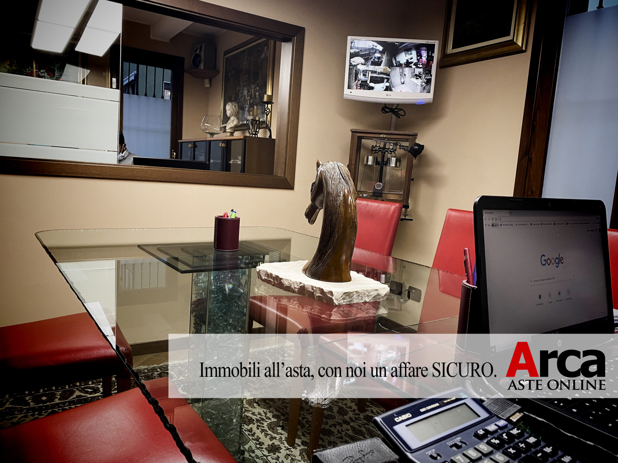 Arca office5